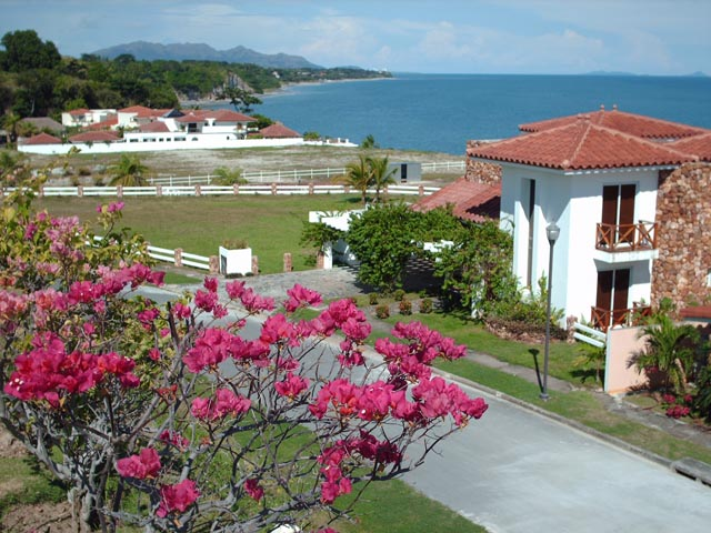 Vista Mar Resort, Panama