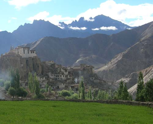 Planning for Leh Ladakh Trip