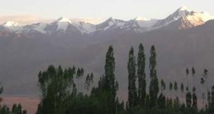 Leh Ladakh Tour Story - Deskit Guest House