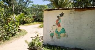 Colonial Town Brazil