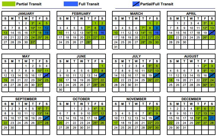 Panama canal partial and full transit schedule 2015