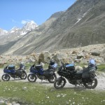 Tips for Motorbike Trip to Great Himalayas in India