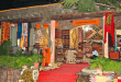 Delhi Haat - handicrafts and cultural Market In New Delhi