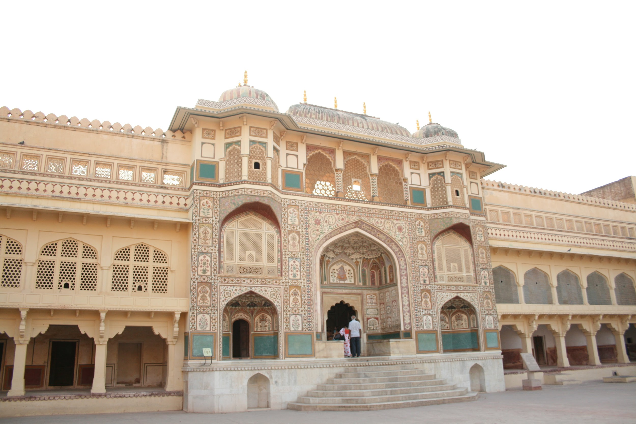 Amer fort rajasthan, India
