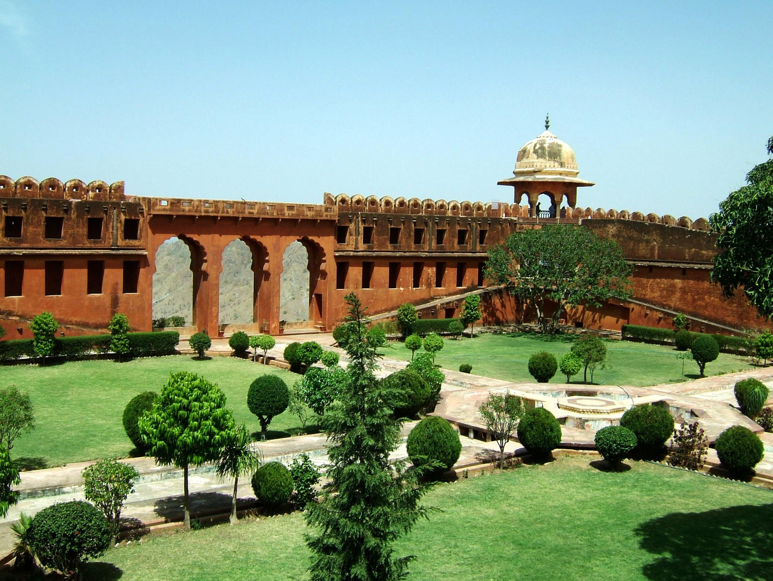 Jaigarh Fort, India
