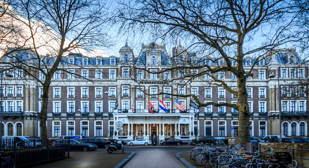Where To Stay In Amsterdam Netherlands