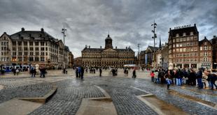 City Square Amsterdam