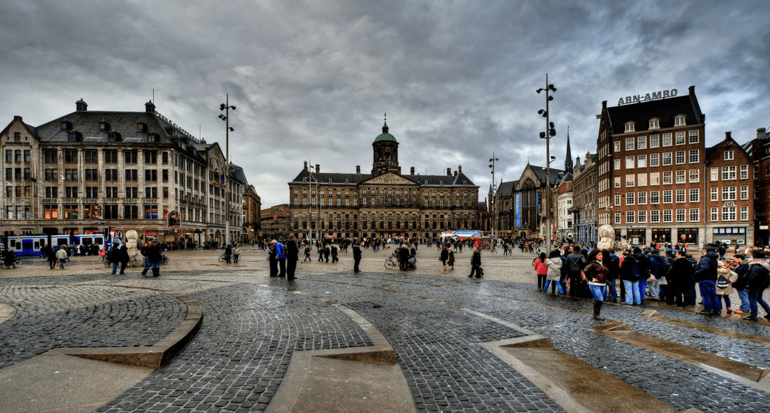 Flights And Hotels To Amsterdam Dam Square