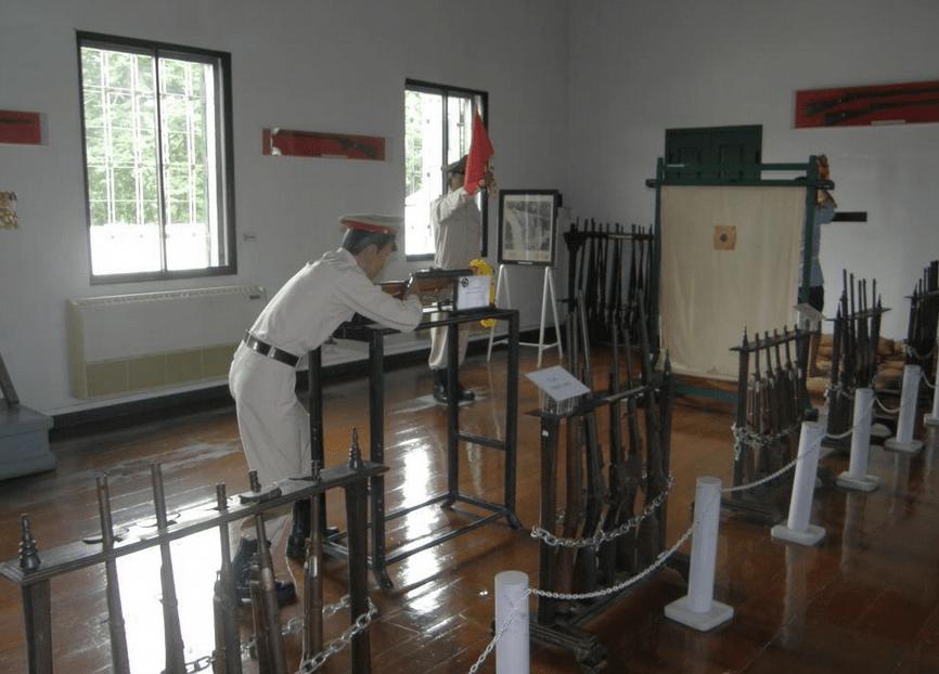 Bangkok Correction Museum