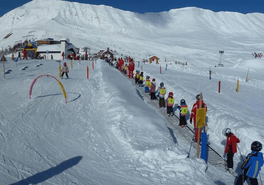 Serfaus-Fiss-Ladis Ski Resort - Best Family ski resort
