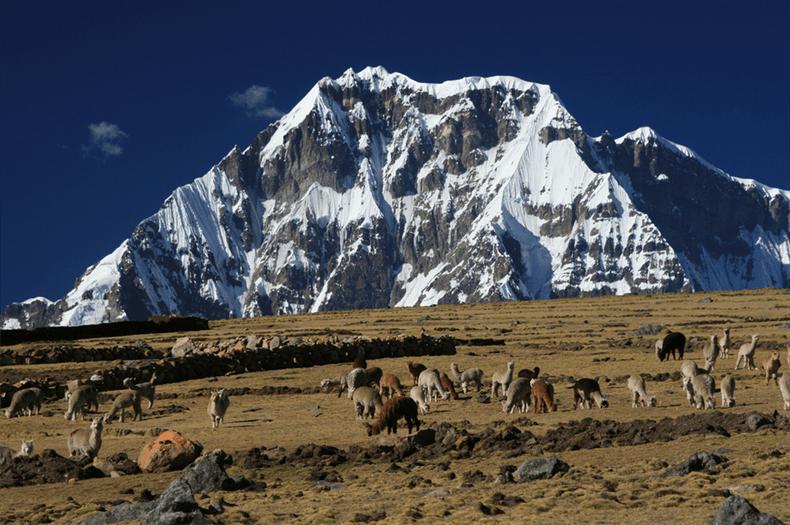 Ausangate Cusco Peru