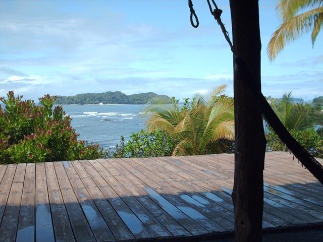 Surfer's Paradise, Santa Catalina, Panama