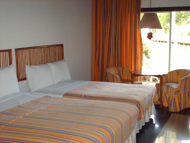 Hotel Contadora Resort, Pearl Islands, Panama