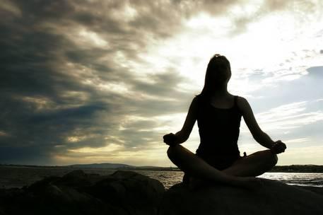 Meditation and Yoga tour in India Himalayas