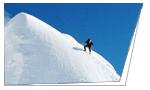 Summit Nepal Himalaya's Island Peak