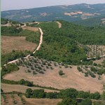 Bicycle vacations in Tuscany