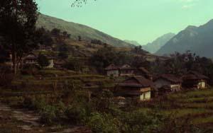 Rai village