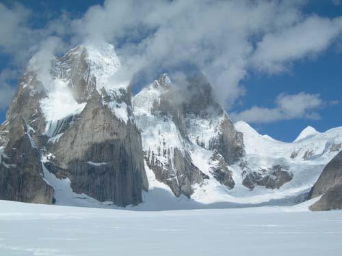 biafo-hispar-glaciers