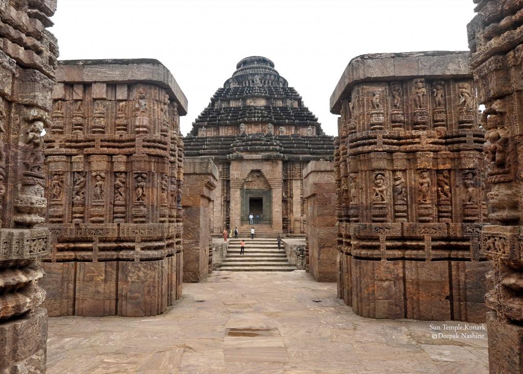 Konark-temple