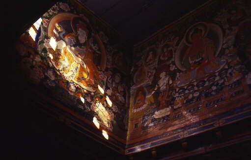 inside-thakali-gompa