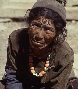 thakali-woman