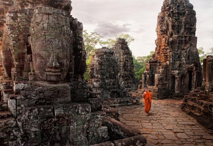 Cambodia Travel Story