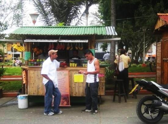 Filandia, Colombia