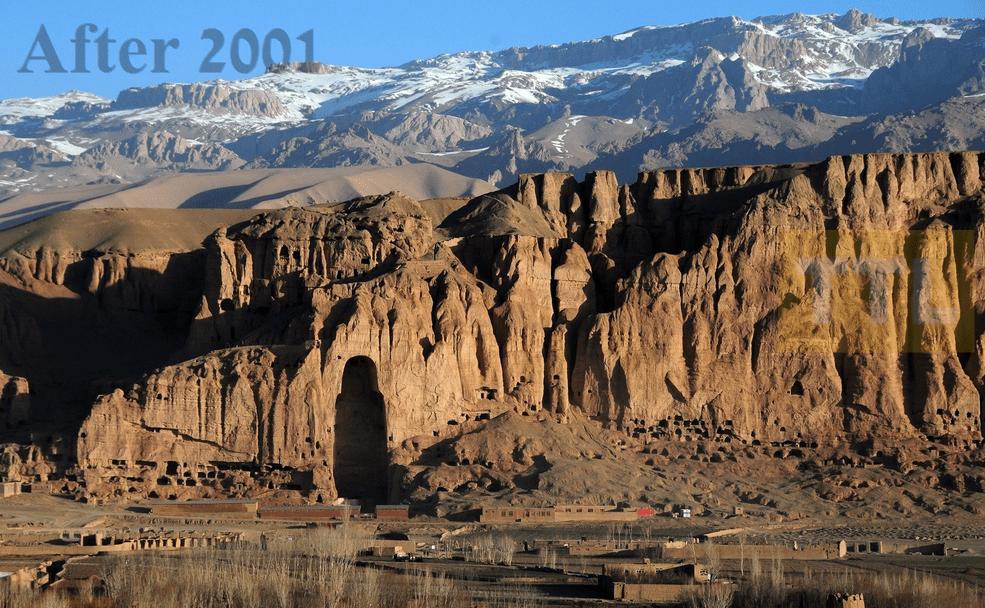 After_destruction_buddha_bamiyan_afghanistan