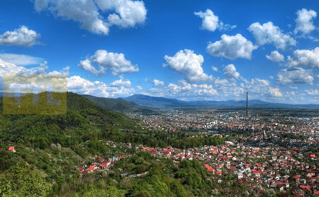 City_of_Baia_mare_Romania