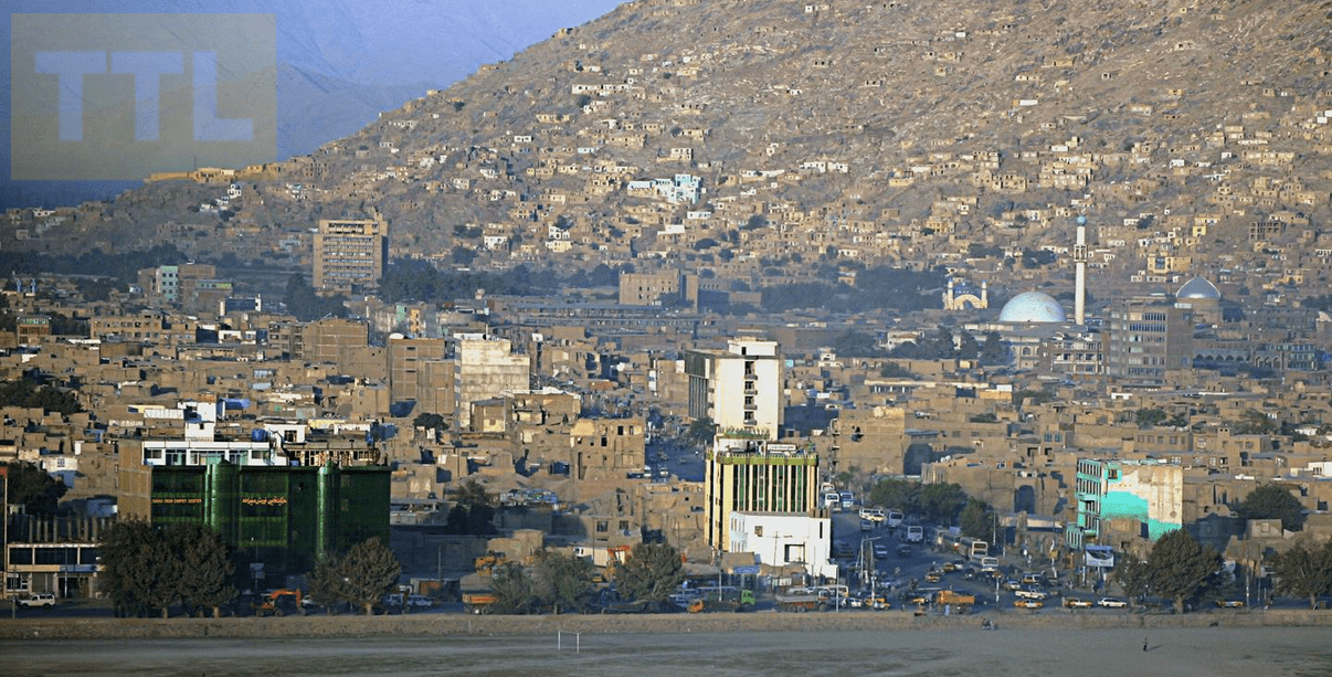 Kabul capital of Afghanistan