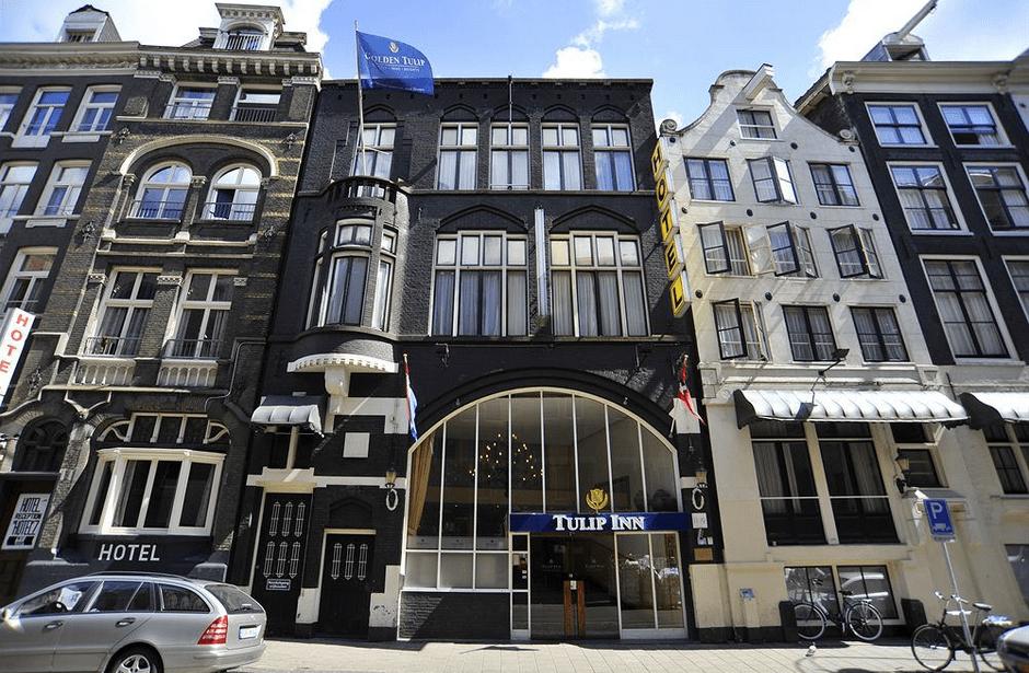 3 Tulip Inn Amsterdam