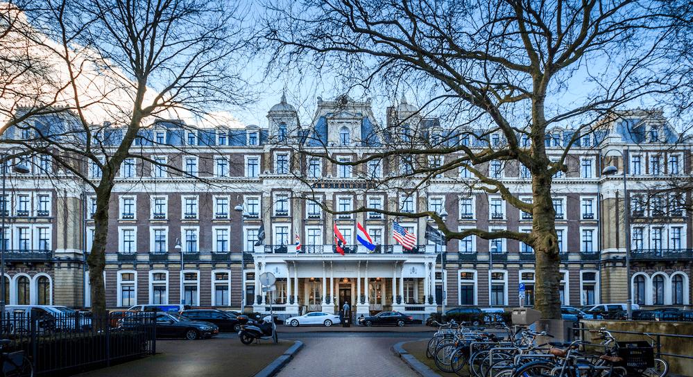 Amstel Hotel Amsterdam