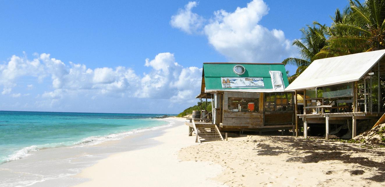 Shoal Bay of Anguilla