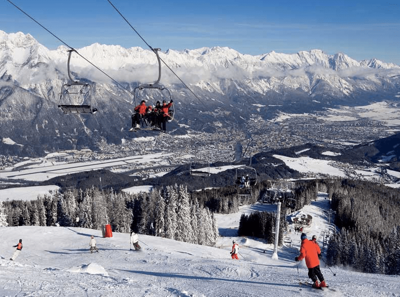 Innsbruck Ski Resort