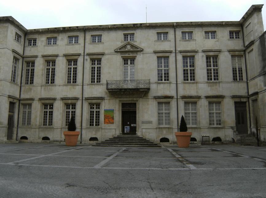 Musée du Vieux Nîmes, France