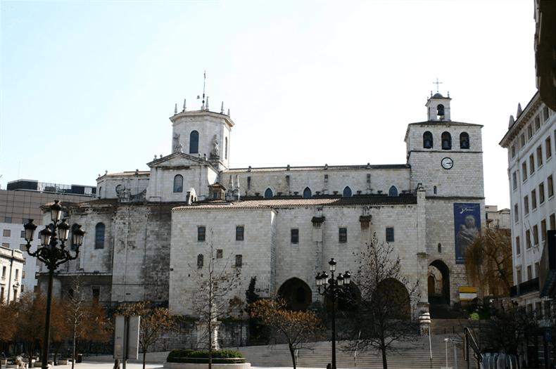 Catedral Basilica de la Virgen de la Asunción